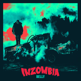 Inzombia Belly front cover