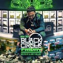 Black Circle Friday Money Man front cover
