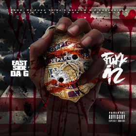 Fukk 12 [Prod. By Fukk 12] Eastside Da G front cover