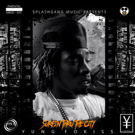 #SurfinThruTheCity SGM Yung Fokiss front cover