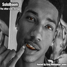 The Other Side Solo Boom front cover