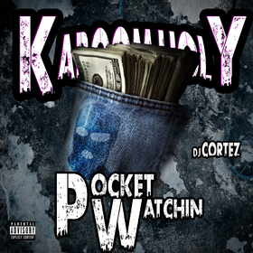 Pocket Watching Party Pack front cover