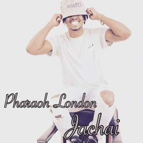Jachai Pharaoh London front cover