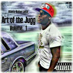 Art Of Juggg ATL NATIVE LANCE front cover