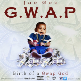GWAP: Birth Of A Gwap God Platinum Plus Marketing front cover