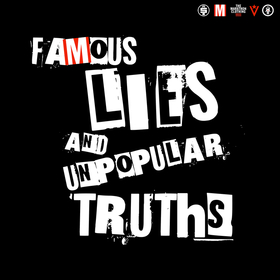 Famous Lies And Unpopular Truths Nipsey Hussle front cover
