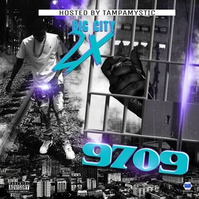 9709 Big City2x front cover