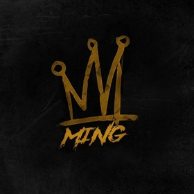 LOBG KING MING MellDopeAF front cover