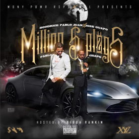 Million Dollar Plugs 2 Jose Guapo front cover