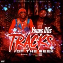 Young Ogs : Tracks Of The Week Dj Supremex front cover