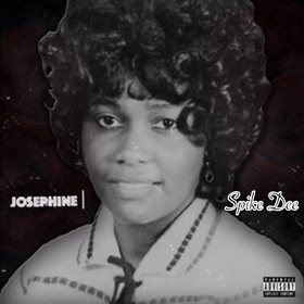 Josephine EP Spike Dee front cover