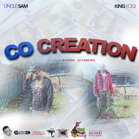 Co Creation Uncle Sam front cover