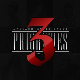 Priorities 3 MMG front cover