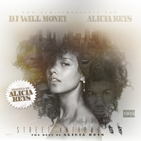 Street Anthems 80 DJ Will Money front cover