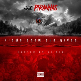 Views From The River DJRIO336 front cover