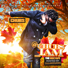 Chubs I Am: The Mixtape Chubs I Am front cover