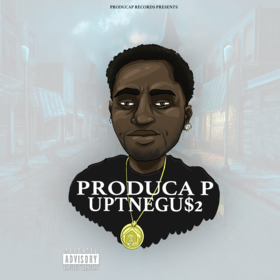 #UptNegus 2 Produca P front cover