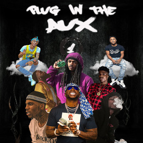 Plug In The Aux 1 DJ Benji front cover