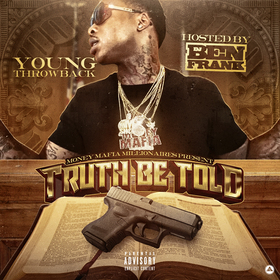 Truth Be Told Young Throwback front cover