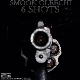 6 Shots Smook Gleechi front cover