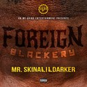 Mr. Skin A Lil Darker Foreign Blackery front cover