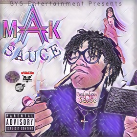 Definition of Sauce Mak Sauce front cover