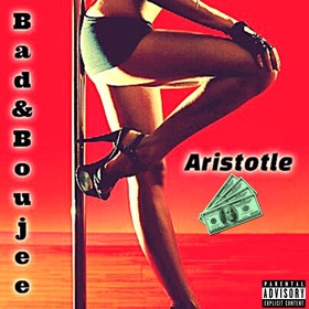 Bad & Boujee (Remix) Aristotle front cover