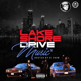 LakeShoreDriveMusic E-Man front cover