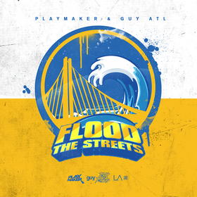 Flood The Streets GuyATL front cover