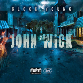 John Wick Glock Young front cover
