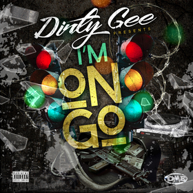 Im On Go Dirty Gee front cover