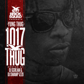 1017 Thug Young Thug front cover