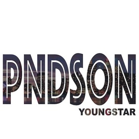 PND Son Young Star front cover