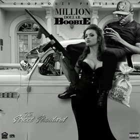 The Street Standard Million Dollar Boobie front cover