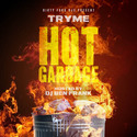 Hot Garbage Tryme front cover