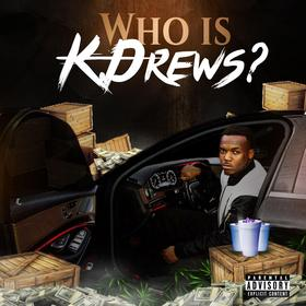 Who Is K Drews? K Drews front cover