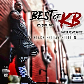 Best Of KB (Black Friday Edition) KB front cover