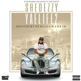 YAELIFE 2 Shedezzy front cover
