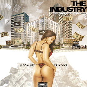 Industry Swase Gang front cover