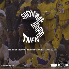 Show Me My Opponent 3 Dj ShowOutTime front cover