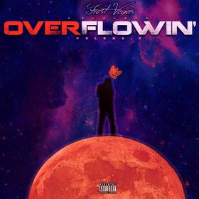 Frost Vegas - OVERFLOWIN' [Vol. 1] Frost Vegas front cover