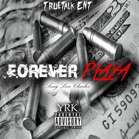 Forever Playa 3 Playa front cover