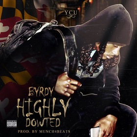 Byrdy - Highly Dowted Munch4Beats front cover