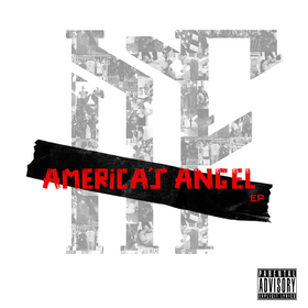 America's Angel EP MF front cover