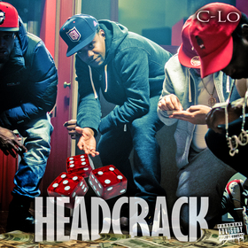 Headcrack Cmore aka C-Lo front cover