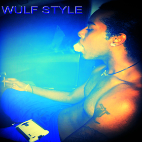 WULF STYLE STONA WULF 01 front cover
