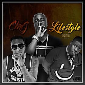 CMG Lifestyle BC Steve front cover
