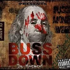 Onna P Level (It's Mines) Bussdown front cover