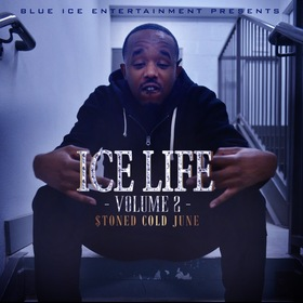 Ice Life Vol. 2 $toned Cold June front cover