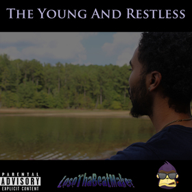 The Young And Restless 1LosoThaBeatMaker front cover